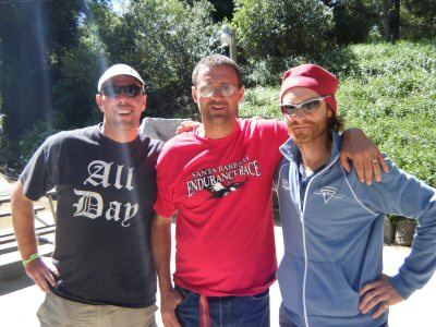 Running Stupid LXXXV (Geoff Roes Interview)