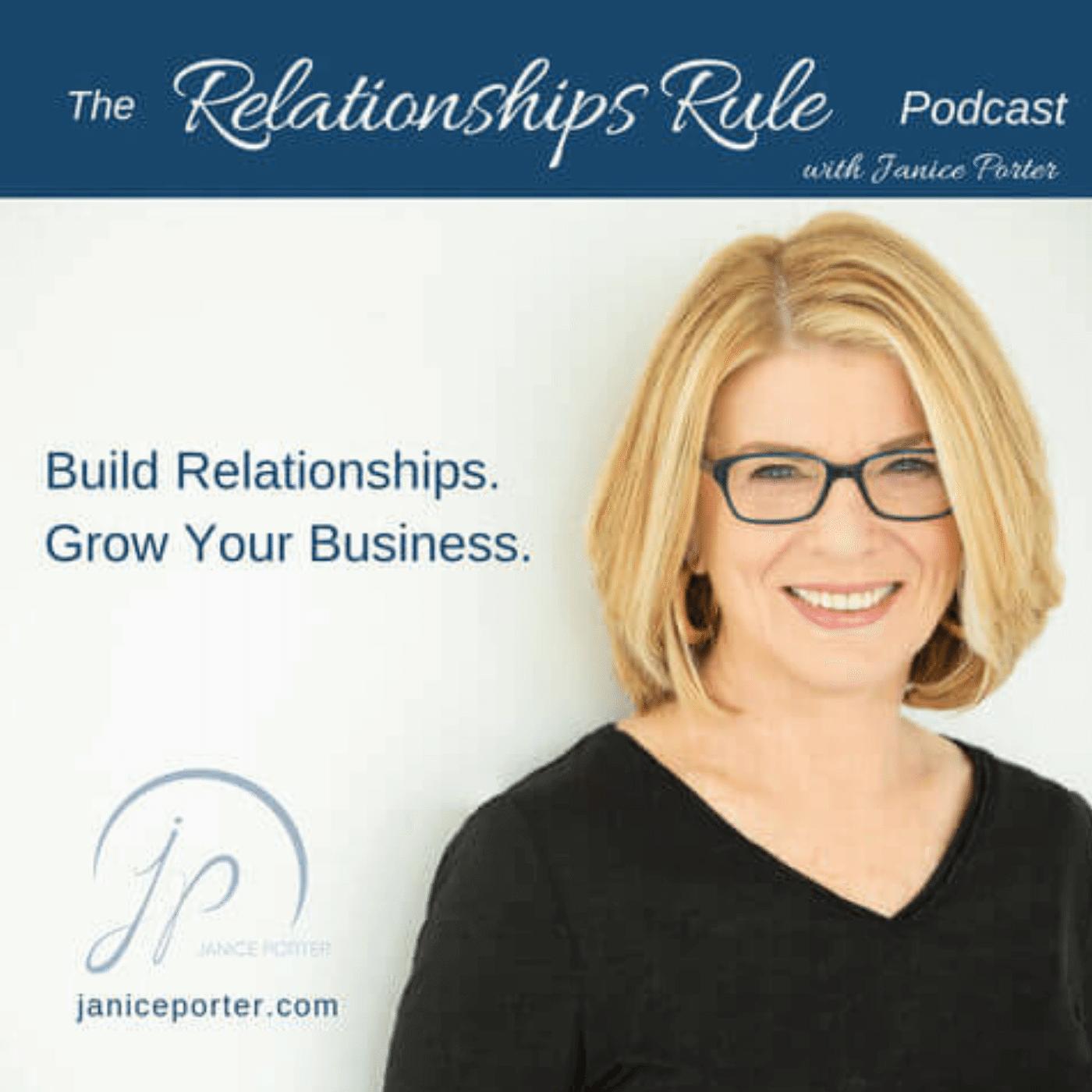 Relationships Rule show art