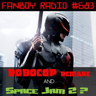 Fanboy Radio #683 – Movies-To-Come Crystal Ball