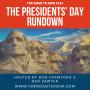 Artwork for #162 The Presidents' Day Rundown
