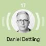 Artwork for 17 - Daniel Dettling