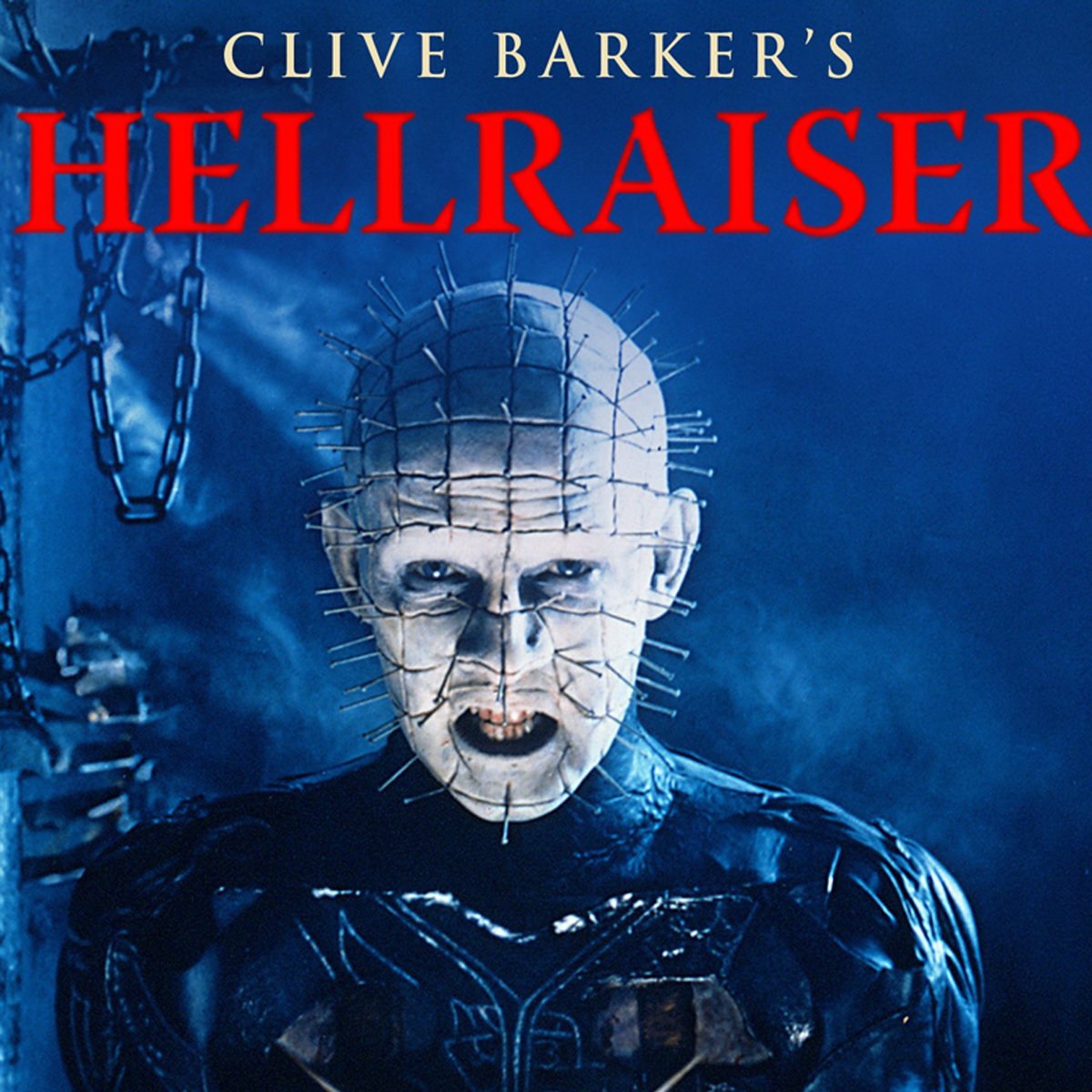 ISTYA Hellraiser 1987 movie review