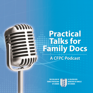 Practical Talks for Family Docs