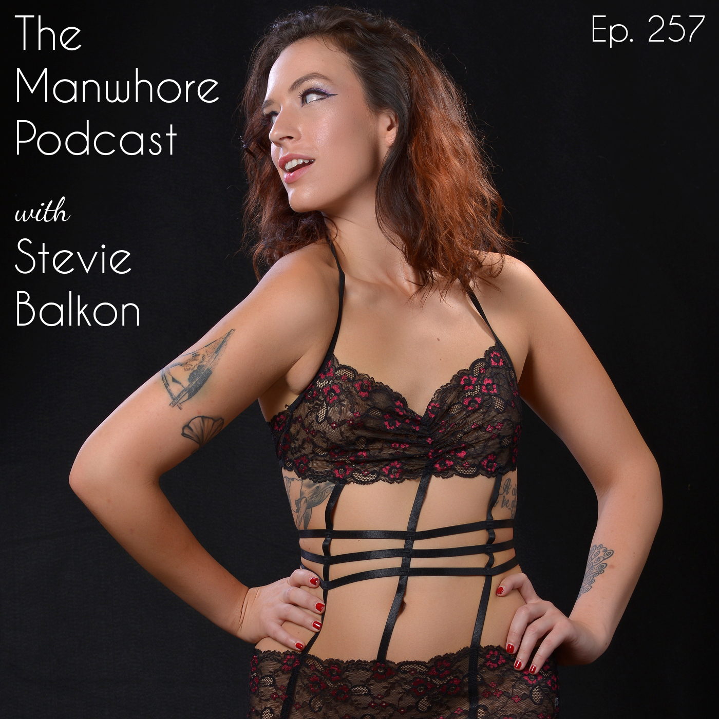 The Manwhore Podcast: A Sex-Positive Quest - Ep. 257: New York Sex Party Drama