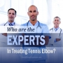 Artwork for Who Are The True Tennis Elbow Experts?
