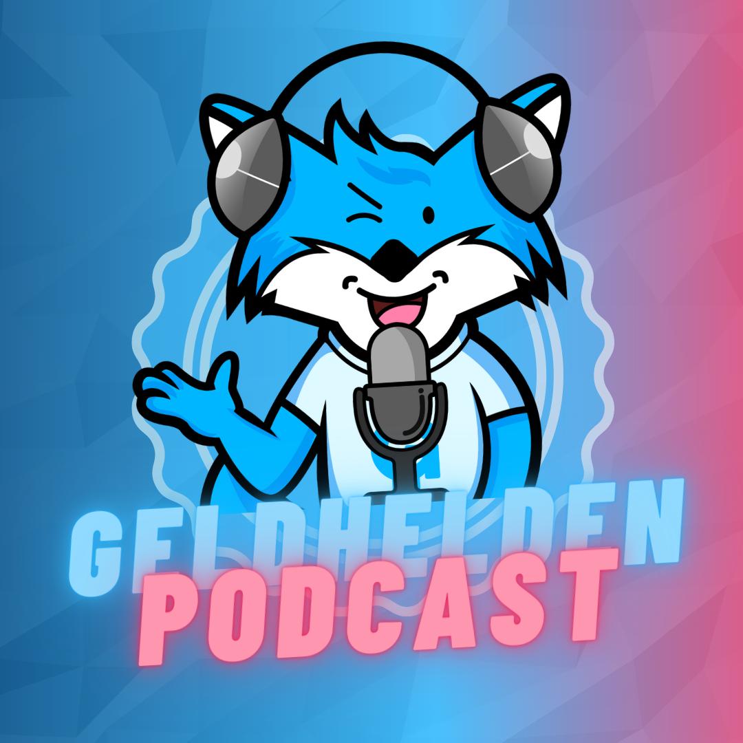 Geldhelden Podcast show art