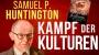 Artwork for Der Kampf der Kulturen - Samuel P. Huntington
