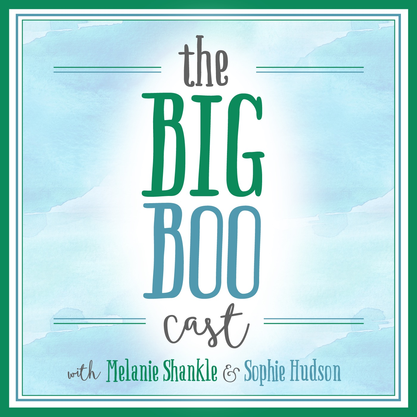 The Big Boo Cast, Episode 192