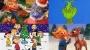 Artwork for Audio Vault - Christmas Animated Specials