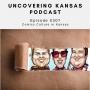 Artwork for 0307 Comics Culture in Kansas