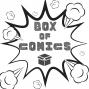 Artwork for Bonus Episode: Box of Comics Issue 1 with Derek and Salem