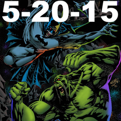 World's Finest 5-20-15 DC Comics Review