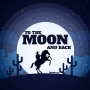Artwork for 136-Pecos Bill: To the Moon and Back