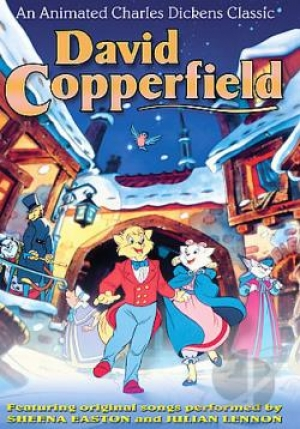 13 - David Copperfield