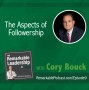 Artwork for The Aspects of Followership with Cory Bouck