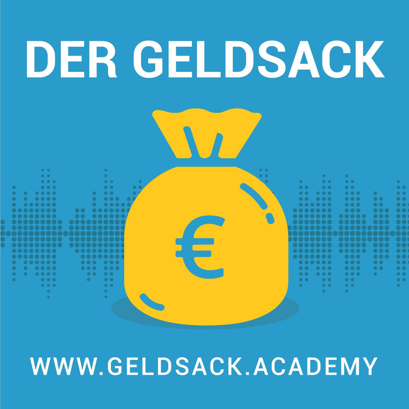 Der Geldsack - Finanzielle Bildung für die Ohren show art