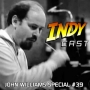 Artwork for IndyCast Special: The Magic of John Williams #39