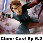 The Clone Cast Farewell Episode 2 - Star Wars: The Clone Wars