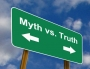 Artwork for Truths & Myths of Direct Sales & Network Marketing