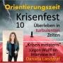 Artwork for Krisen meistern - Interview mit Daniela Landgraf