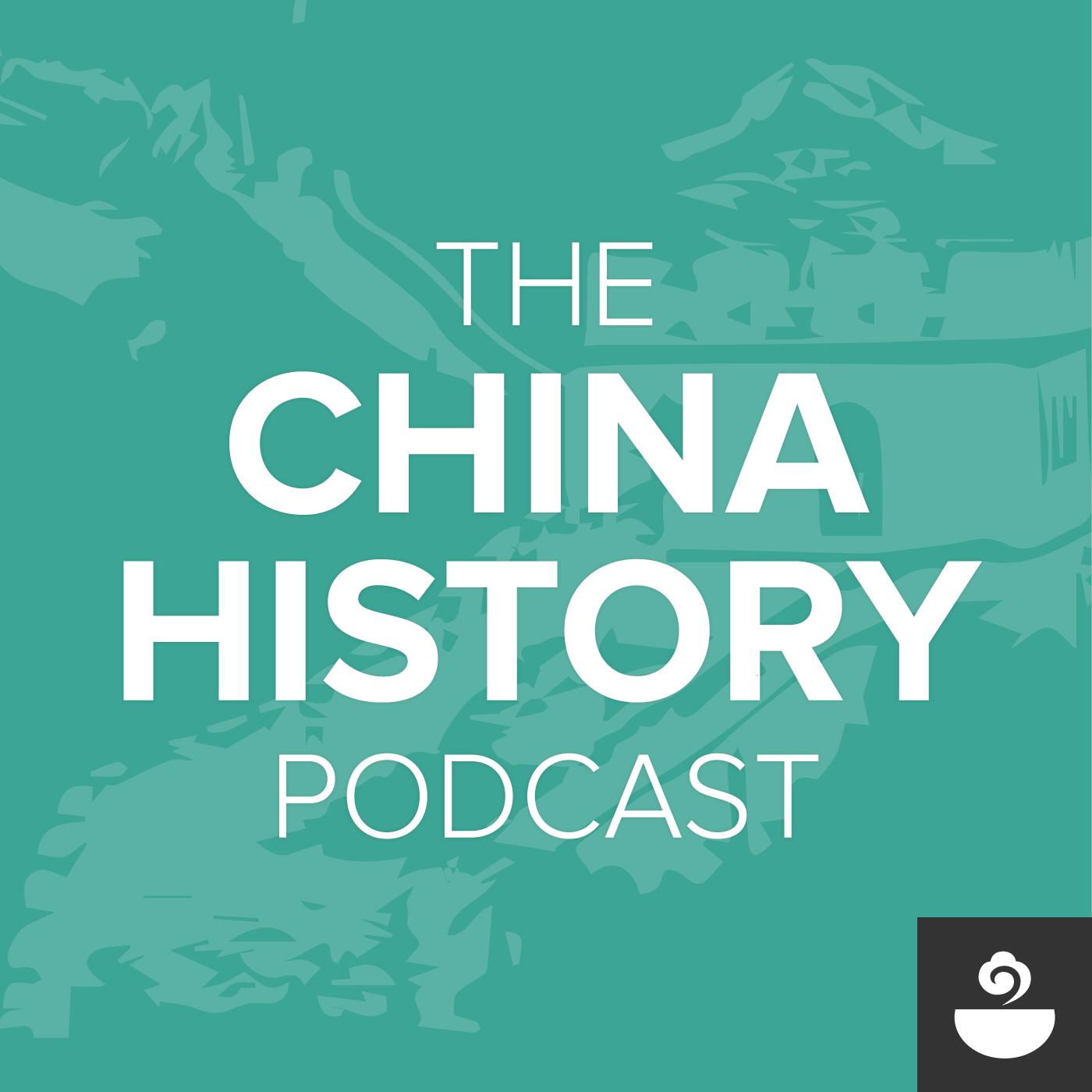 Ep. 25   Tang Dynasty (Part 1)