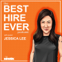Artwork for 8 - Jessica Lee on How Immigrant Parents Influenced Her Career