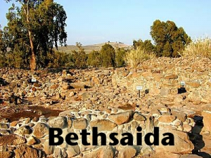 PC 21 - Traveling to Bethsaida