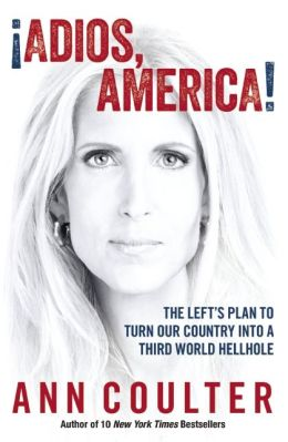 Artwork for Show 1330 Ann Coulter talks about Donald Trump. 6 Segments.