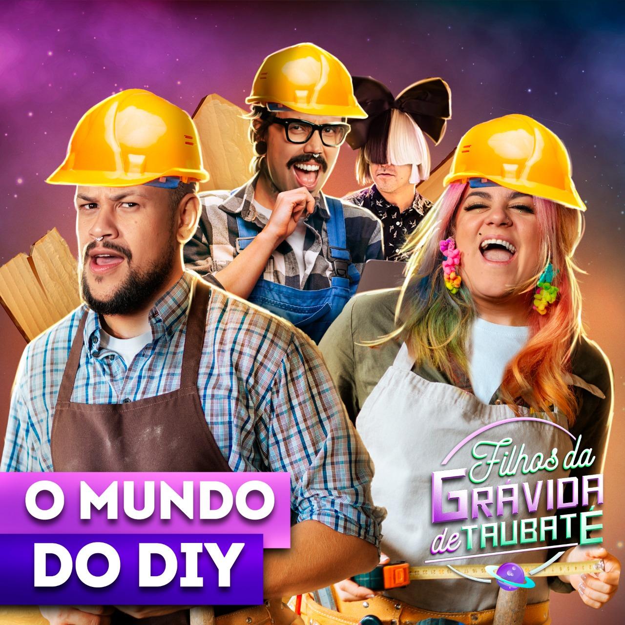 138 - O mundo do DIY