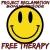 Bonus Episode: Free Therapy show art