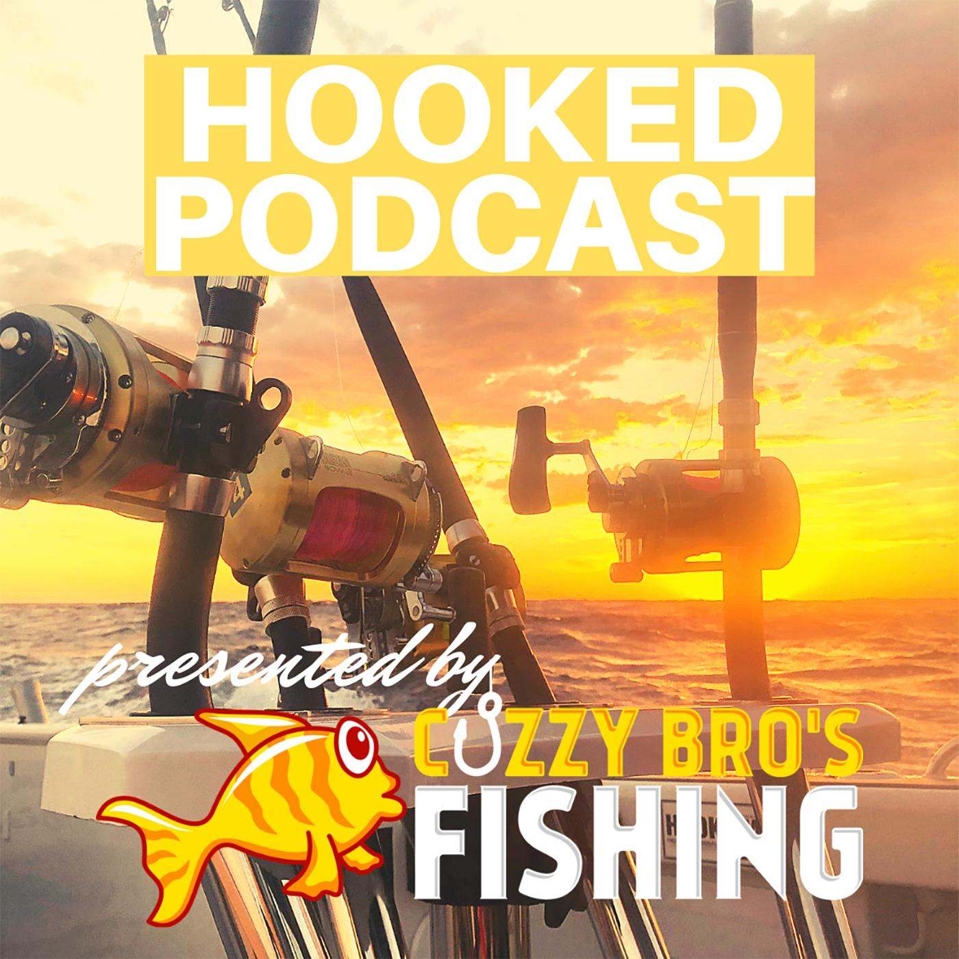 Ep 3 Cuzzy Bro's Fishing