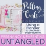 Artwork for Using a Paper Planner to Organize & Love Your Life— PCP 019