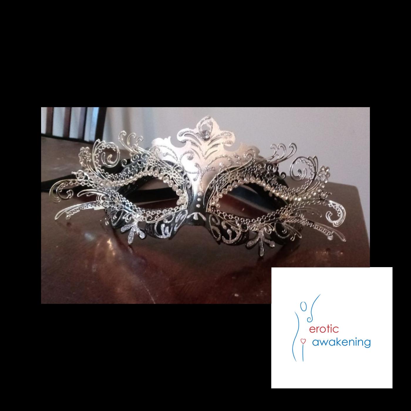 Erotic Awakening Podcast - EA511 - Negotiation with Lady Kya
