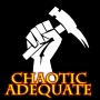 Artwork for CHAOTIC ADEQUATE 13 - Let's Fight A Whole Town!