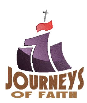 Journeys Of Faith - BILL & GINA BURNS