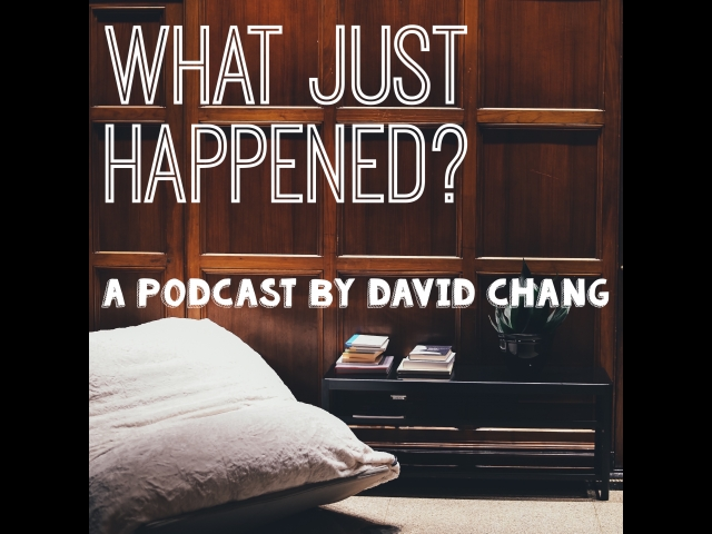 What Just Happened?: What's Your Myers-Briggs? (Ep. 46)
