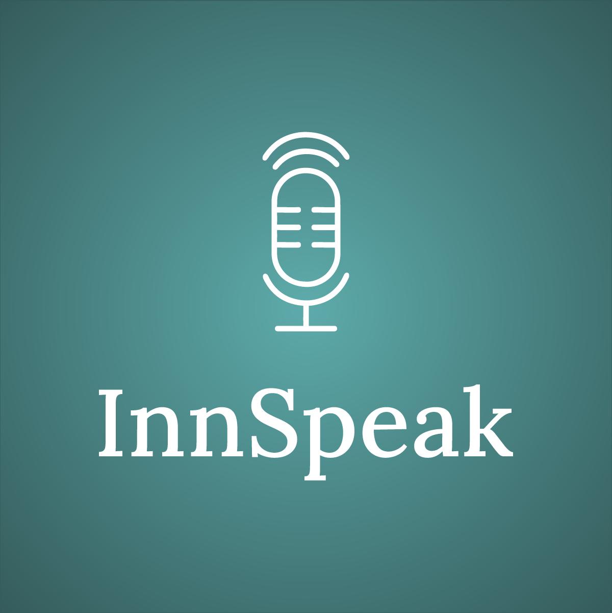 InnSpeak Podcast show art
