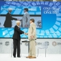Artwork for One-on-One with Christine Lagarde, Featuring Michael Lewis