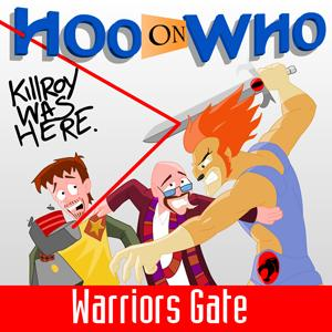 Episode 24 - ESpace Trilogy: Warrior's Gate