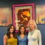 Artwork for TWE 263: Catherine Anaya Talks Healthy Mindset with Felicia Romero and Money Power with Catherine Scrivano