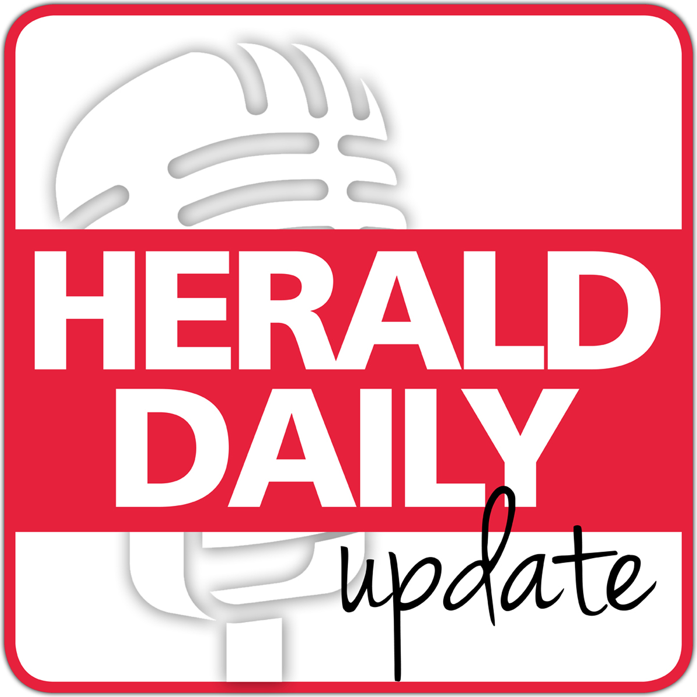 Artwork for Herald Daily Update - Friday, July 19, 2019