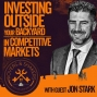 Artwork for Investing outside your backyard in competitive markets with Jon Stark
