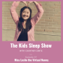 Artwork for Episode 57: Miss Leslie the Virtual Nanny