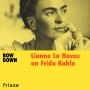 Artwork for Lianne La Havas on Frida Kahlo