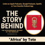 Artwork for 'Africa' by Toto | Two-Year Anniversary Episode (TSB129)