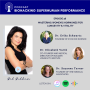 Artwork for Master Your Hormones for Vitality & Longevity with 3 Leaders Dr. Erika Schwartz,  Dr. Suzanne Turner and Dr. Elizabeth Yurth