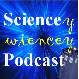 Doctor Who: Sciencey Wiencey podcast