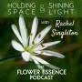 Artwork for FEP20 Holding Space and Shining Light with Rachel Singleton