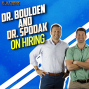 Artwork for BUILD: Dr. Boulden & Dr. Spodak on Hiring