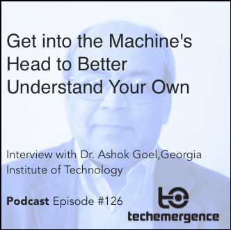 Get into the Machine's Head to Better Understand Your Own